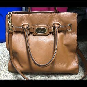 Handbags - Michael Kors Large Hamilton